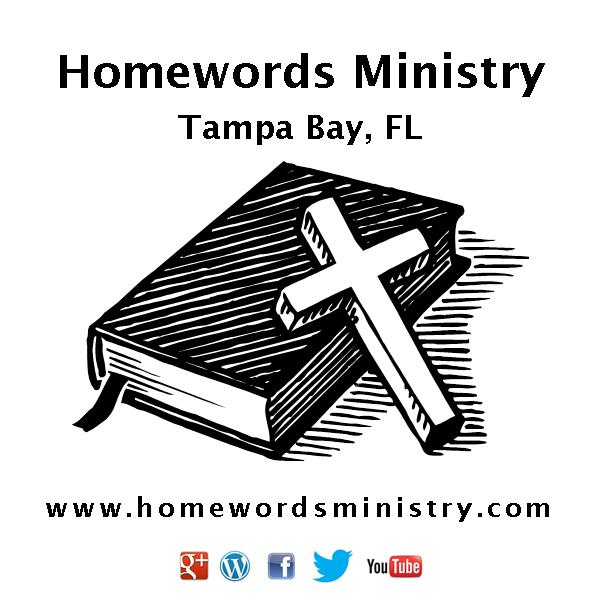 Homewords Ministry Tampa Bay, FL